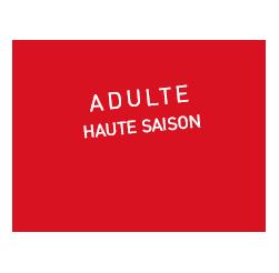 Dans notre boutique en ligne Les Naudières, Parc d'attraction en Loire Atlantique proche de Nantes, réserver votre Billet Adulte haute saison.